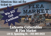 Lafayette Collectibles & Flea Market