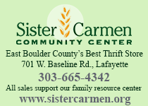 Sister Carmen Community Center